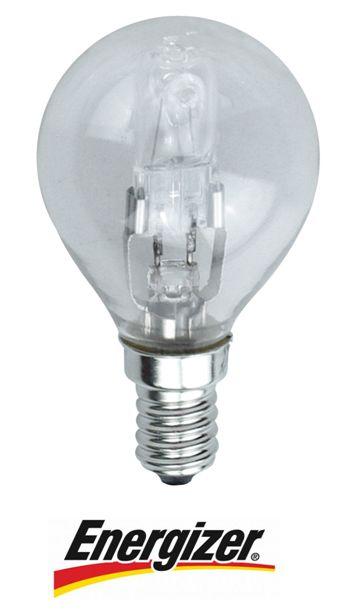 energizer  Ampoule halogene éco-classic sphérique 60W (42W) petite culot... par LeGuide.com Publicité