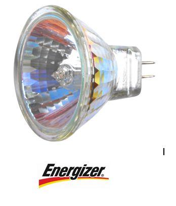 energizer  Ampoule dichroique halogène MR11 GU4 12V 35W 3000h Ampoule dichroïque... par LeGuide.com Publicité