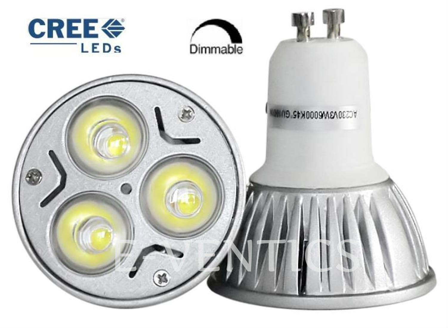 Ampoule à LEDs Compatible Variateurs