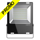 LED Projecteur Lampe 30W  IP67 Extra Plat  Blanc Froid