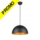 Lustre Suspension Luminaire Culot E27 170mm x Φ300mm