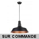 Lustre Suspension Luminaire Culot E27 230mm x Φ360mm