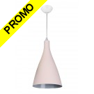 Lustre Suspension Luminaire Culot E27 300mm x Φ180mm