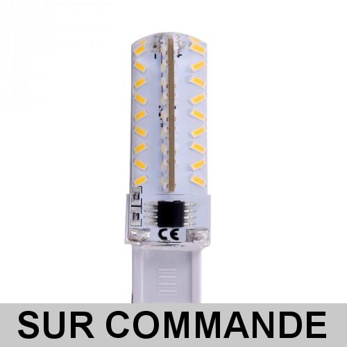 ampoule led g9 3 2 watt eq 25watt compatible variateurs. Black Bedroom Furniture Sets. Home Design Ideas
