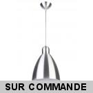 Lustre Suspension Luminaire Culot E27 270mm x Φ205mm