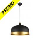 Lustre Suspension Luminaire Culot E27 210mm x Φ330mm