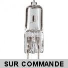 Ampoule Halogène G4 12V claire 10 Watts