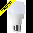 Ampoule LED 9W eq. environ 90W Culot E27 Grande Visse 3000K 850 Lumens de VISION EL