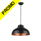 Lustre Suspension Luminaire Culot E27 300mm x Φ170mm