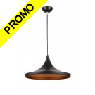 Lustre Suspension Luminaire Culot E27 180mm x Φ360mm