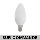Ampoule LED Flamme Culot E14 3,0 watt (eq. 25 watt)