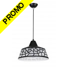 Lustre Suspension Luminaire Culot E27 330mm x Φ290mm