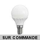 Ampoule LED Culot E14 3,0W (eq. 27w) 3000K Blanc Chaud Marque KANLUX