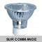 Lot de 50 Ampoules halogène GU10 35 Watts, 220-240V