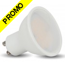 Ampoule led GU10 5W, eq. 40W, 320 lm, 110°, blanc chaud marque V-Tac