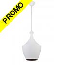 Lustre Suspension Luminaire Culot E27 320mm x Φ265mm