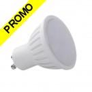 Spot LED GU10 5W (eq. 35W) Blanc Chaud 3000K Marque KANLUX