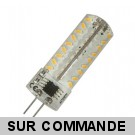 Ampoule led G4 3,0 watt (eq. 25watt) Compatible Variateurs
