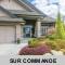 Spot Carré Inox Led SMD Blanc Froid 6200-6600K Etanche ip66 Gordo