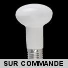 Ampoule led réflecteur R63 E27 8,0 watt (eq. 48 watt) Blanc Neutre 4000K
