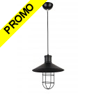 Lustre Suspension Luminaire Culot E27 265mm x Φ290mm