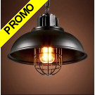 Lustre Suspension Luminaire Culot E27 350mm x Φ330mm