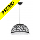 Lustre Suspension Luminaire Culot E27 170mm x Φ300mm