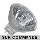 Ampoule dichroique halogène à économie d'énergie MR11 GU4 12V 20W (14W) 3000h