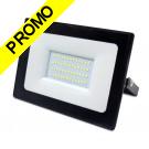 LED Projecteur Lampe 20W  6000-6500K IP65 Extra Plat ref 028