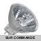 Lot de 10 Ampoules dichroique halogène MR11 GU4 12V 10W 3000h