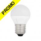Ampoule LED Ronde E27 5,0W 3000K Blanc Chaud Marque KANLUX