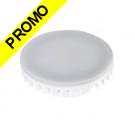 Ampoule led GX53 7W (eq. 44W) Blanc Froid  530 Lumens