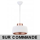 Lustre Suspension Luminaire Culot E27 165mm x Φ200mm