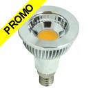 Ampoule VISION EL LED Culot E14 4W COB - 4000K 360 Lumens 80° Angle