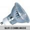 Ampoule halogène GU10 35 Watts