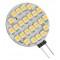 Ampoule G4 à 24 Leds SMD 1.2 Watts, Blanc Froid 6000K 12V AC/DC