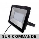 LED Projecteur Lampe 50W  6000-6500K IP65 Extra Plat ref 042