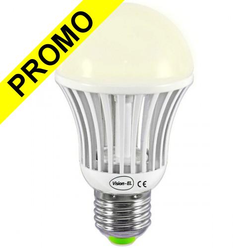 Ampoule LED 9W Culot E27 Grande Visse VISION EL