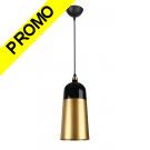 Lustre Suspension Luminaire Culot E27 320mm x Φ140mm