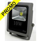 Projecteur Led 10w Extérieur IP65 - 220/240V Angle d'éclairage de 120°