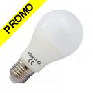 Ampoule LED 10W eq. 80W Culot E27 Grande Visse 3000K Blanc Chaud 880 Lumens Dimmable de VISION EL