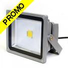 Projecteur Led 50w Extérieur IP65 - 220/240V Angle d'éclairage de 120°