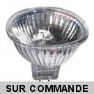 Ampoule dichroique halogène MR16 GU5.3 12V 20W 3000h