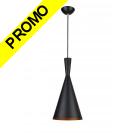 Lustre Suspension Luminaire Culot E27 185mm x Φ390mm
