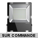 LED Projecteur Lampe 50W  IP67 Extra Plat  Blanc Froid