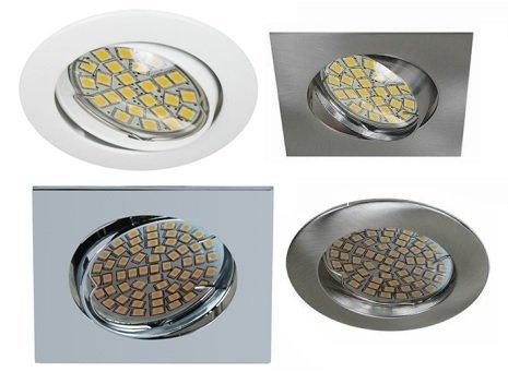 Spot Encastrable LED 230V